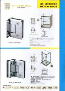 SDH 100 - 2