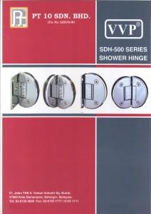 SDH 500 - 1